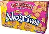 El Mexicano Alegrias Cookies 1 Lb - Galletas