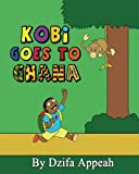 Kobi goes to Ghana