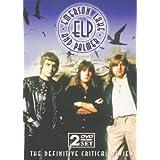 Emerson, Lake & Palmer - Emerson, Lake And Palmer - The Definitive Critical Review