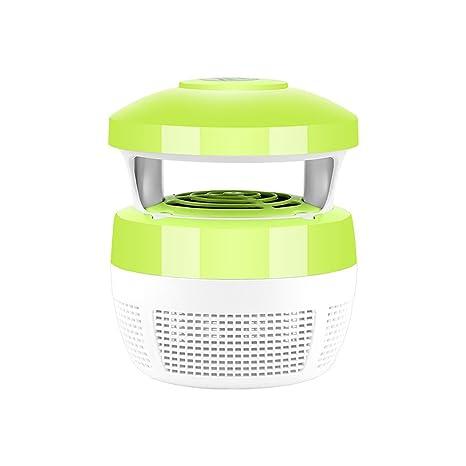 🔥🔥🔥 Mosquito Killer luz 5W USB Inteligente Lámpara de ...