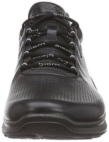 Black Men's ECCO Biom Oxford Terrain Fjuel d1X7qXSwax