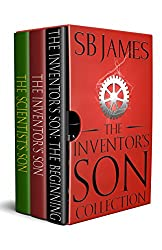 The Inventor's Son Collection Books 1-3