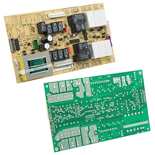 Frigidaire 316443910 Wall Oven Relay Control Board