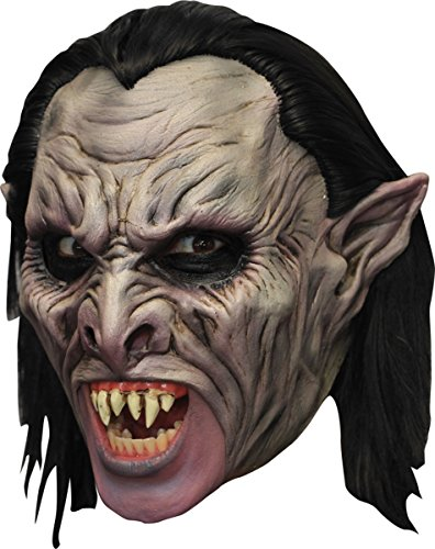 Vamp  (Vamp Deluxe Chinless Latex Mask)