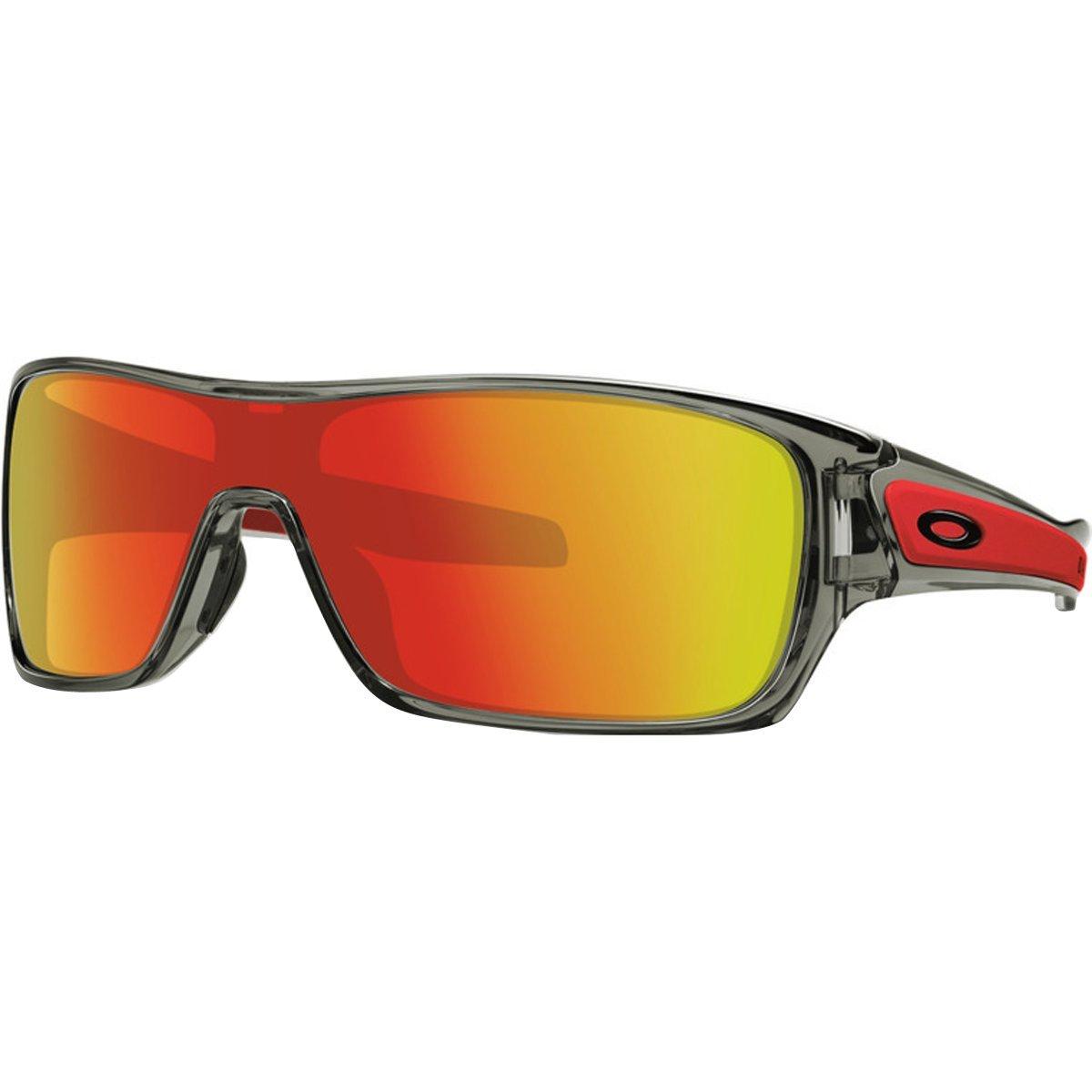 OAKLEY 0OO9307 Gafas de sol, Grey Ink, 40 para Hombre