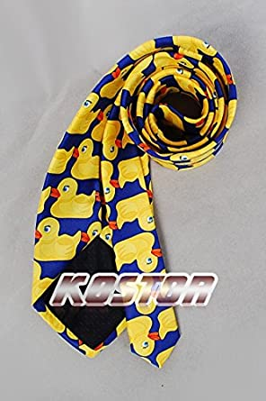 Kostor HIMYM Barney s Ducky Tie How I Met Your Mother Patito ...