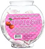Little Genie Bootycall Anal Numbing Gel, Fishbowl of 72 Pillowpaks