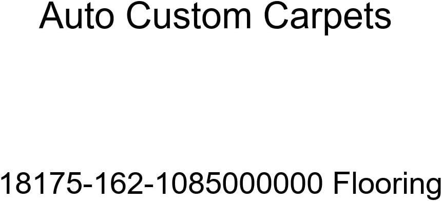 Auto Custom Carpets 18175-162-1085000000 Flooring