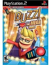 Buzz: The Mega Quiz / Game