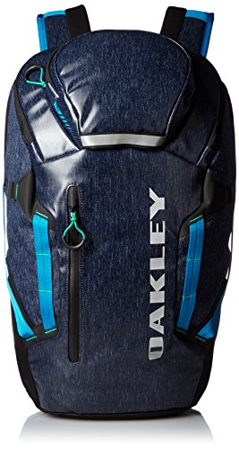 Oakley Men's Voyage 27 Pack, Peacoat, One Size by Oakley (Image #1)