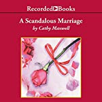 A Scandalous Marriage | Cathy Maxwell