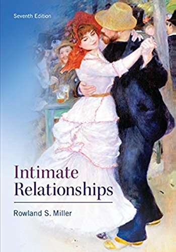 Intimate Relationships (B&B Psychology)