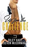 capa de Up for the Challenge