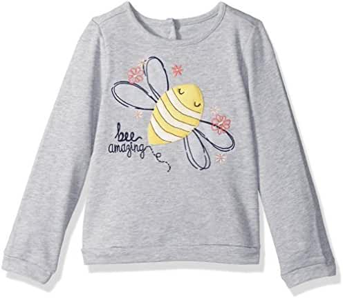 Gymboree Baby Boys' Toddler Girls' Bumble Beepullover