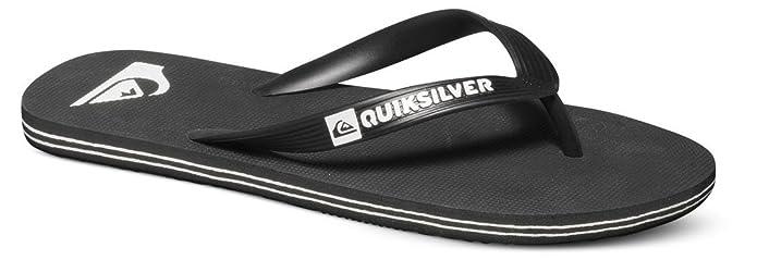 Mens AQYL100064_Molokai M SNDL XKKW Open Toe Sandals Quiksilver Discount 6Maho