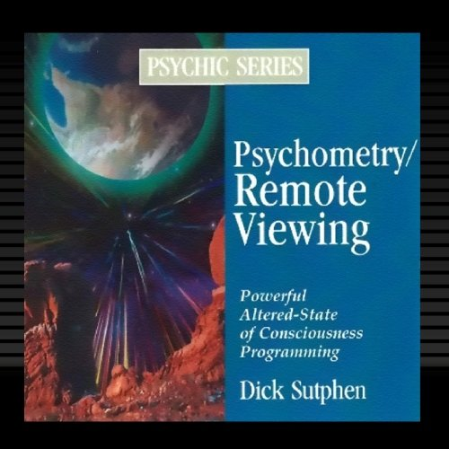 Price comparison product image Psychometry / Remote Viewing