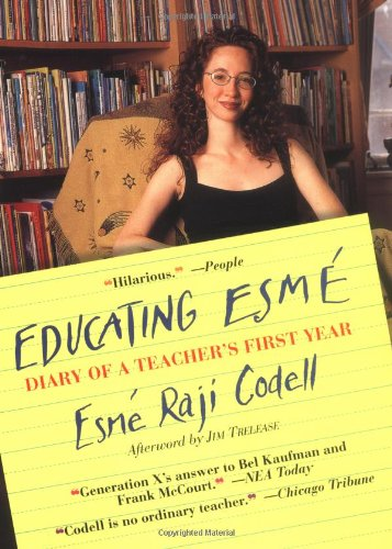 Educating Esme': Diary of a Teacher's First Year