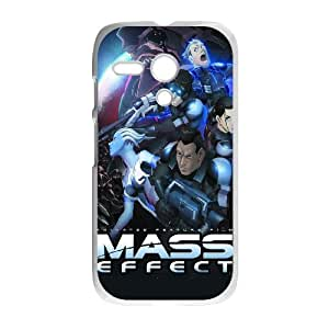 Mass Effect For Motorola G Csae protection Case DH572980