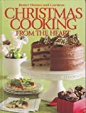 Christmas Cooking from the Heart, , 0696242273