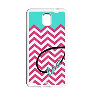Best Friends Protective Gel Rubber Back Fits Cover Case for SamSung Galaxy Note 3