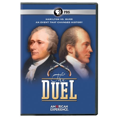 UPC 841887014687, American Experience: The Duel