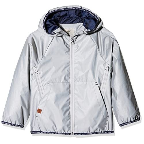 Timberland Coupe-Vent A Capuche Impermeable Bimbo