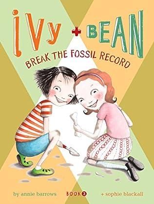 book cover of Break the Fossil Record