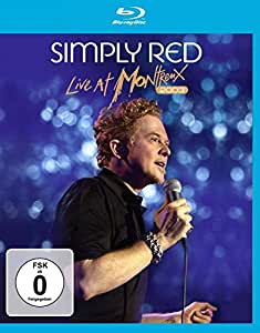 Live at Montreux 2003 [DVD] [Import]