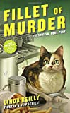 Fillet of Murder: A Deep Fried Mystery (Deep Fried Mystery, A)