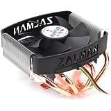 Zalman CPU Cooler for Intel Socket 1155/1156/1366/775 and AMD Socket FM1/AM3+/AM3/AM2+/AM2 CNPS8000B