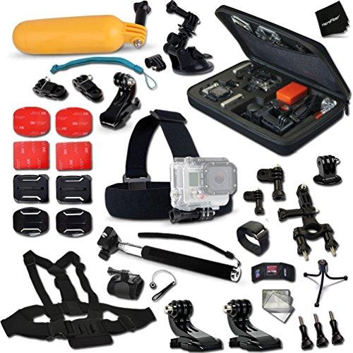 Xtech Accessories Kit GoPro Motorsports