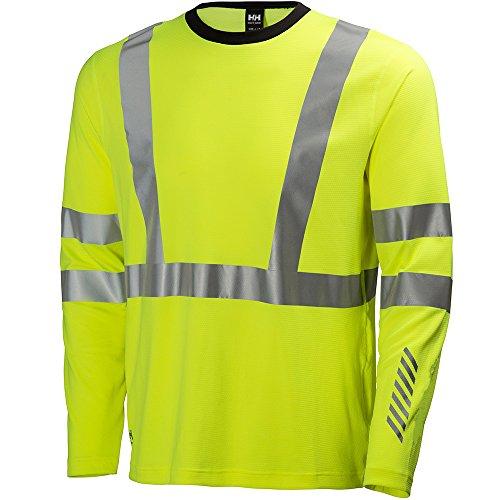- 75018_360-4XL Hi-Vis Shirt