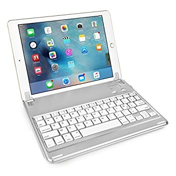 15cec9f9492 Caseflex Adjustable Magnetic Grip Ultra Thin Bluetooth Keyboard & Stand for  iPad Air/Apple iPad Air 2: Amazon.co.uk: Computers & Accessories