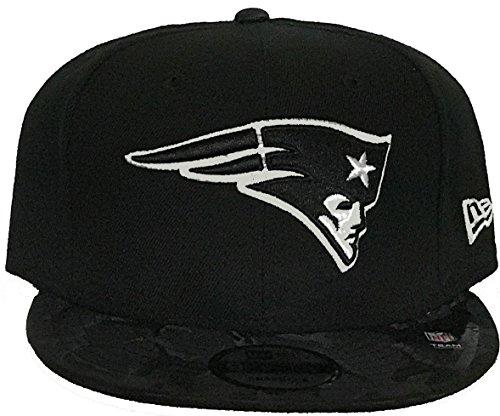957360049 New England Patriots Camouflage Caps