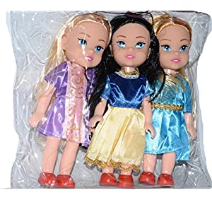 Vibgyor Vibes Baby Triplet Girl...