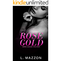 Rose Gold | Série Lazzari Children