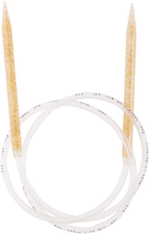 Addi 100 cm 7 mm Circular Knitting Needle