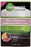 Garnier Nutritioniste Skin Renew Daily Radiance Moisture Cream, 1.7-Ounce Jar (Pack of 3)