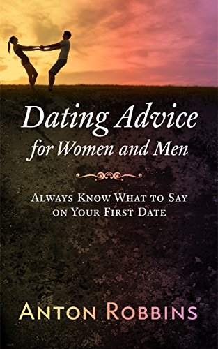 What to say on your first date