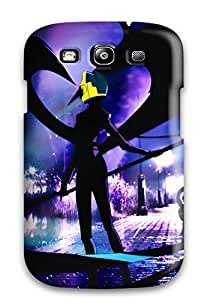 Fashion Tpu Case For Galaxy S3- Durarara Defender Case Cover