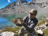 Fly Fishing Cutthroat Trout Day 2
