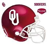 Fathead Oklahoma Sooners Helmet Wall Decal