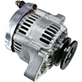 This is a Brand New Alternator Fits Case, Gehl, Kubota, Thomas, and Toro, Fits Many Models, Please See Below