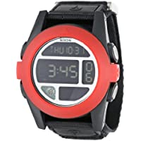 Nixon A489 Men's Baja 50mm Polycarbonate Watch