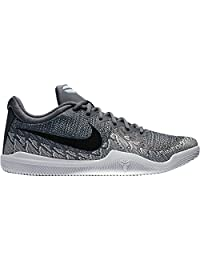 Nike Men's Mamba Rage Basketball Shoes