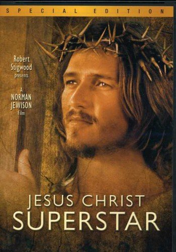 Jesus Christ Superstar (Special Edition) (Bilingual) Ted Neeley Carl Anderson Yvonne Elliman Barry Dennen