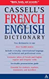 French-English Dictionary, Continuum, 0826449417