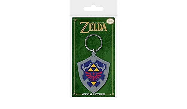 Amazon.com: Pyramid International The Legend Of Zelda Hylian ...