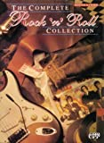 Complete Rock 'n' Roll Collection, Belwin Inc. Staff, 0769221130