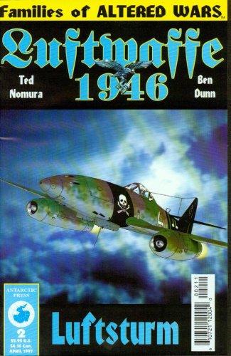 Luftwaffe: 1946, No. 2